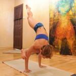 ashtanga yoga eka pada galavasana 150x150